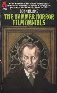 hammer horror omnibus 1